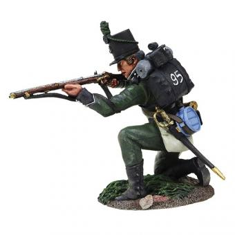 British 95th Rifles Kneeling Firing No.3