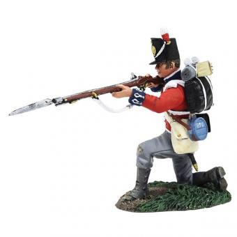 British 1st Foot Guard Kneeling Firing No.2