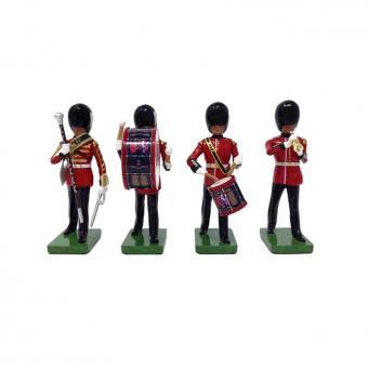 Grenadier Guards Drum & Bugle Set