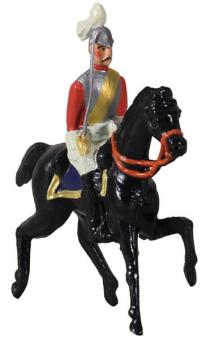 1st Life Guards Officer 1893
