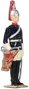 Trumpeter Blues and Royals
