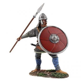 Angelsächsischer Krieger - Schildwallverteidiger 2