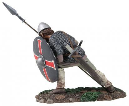 Angelsächsischer Krieger Alwin - Schildwallverteidiger 3