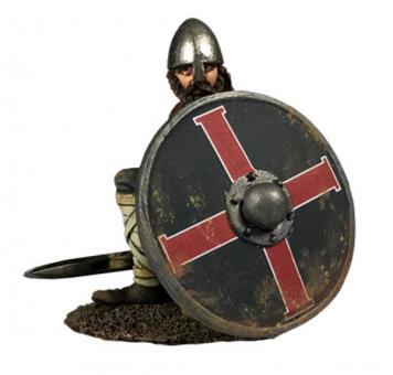Seaver - Sächsischer Krieger im Schildwall