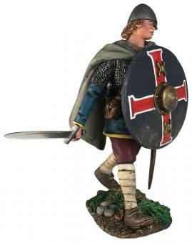 Kenway - Sächsischer Krieger mit Schwert