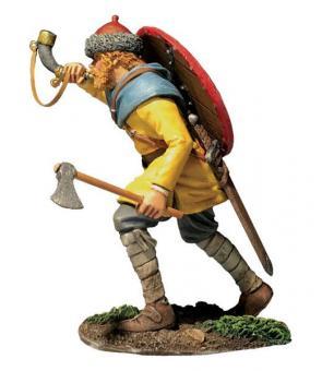 Arnljot - Wikinger mit Horn