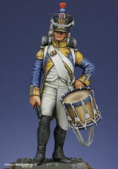 Drummer, 42nd Fusiliers