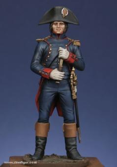 Artillery Officer Bonaparte at Toulon