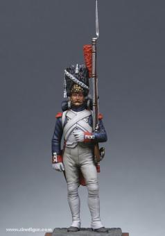 Grenadier der Garde zu Fuß