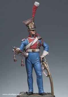 Trompeter der Polnischen Lanzenreiter der Garde