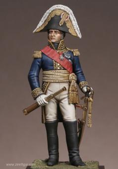 Marschall Bernadotte - Fürst von Ponte Corvo - 1809