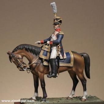 Oberst der Linieninfanterie - 1809