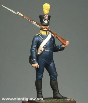 Voltigeur - 1812