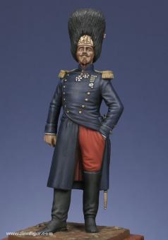 Colonel der Grenadiere der Kaisergarde