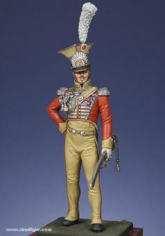 Offizier der Ehrengarde