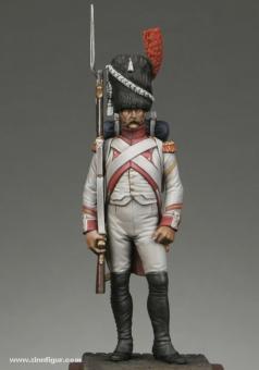 Sergeant, Dutch Guard Grenadiers