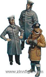 Royal Navy Crew