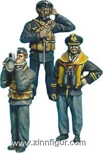 Schnellboot Crew