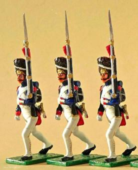 Grenadiers of the Old Guard
