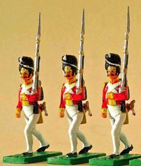 Grenadiere der Leibgarde