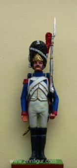 Grenadier - Alte Garde - 1805-15