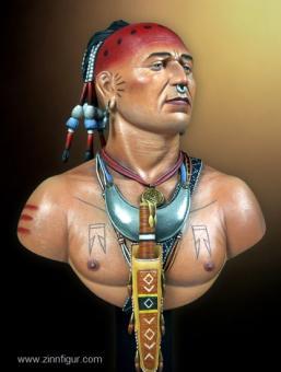 Pawnee Indianer
