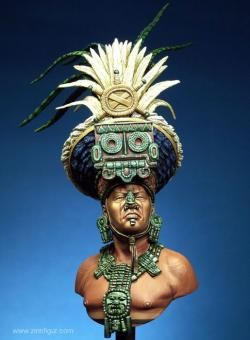 Maya Priester