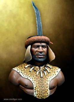 Zulu-Krieger