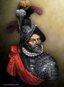 Spanischer Admiral
