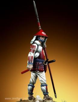 Ashigaru, Azuchi-Momoyama Periode