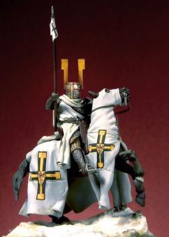Teutonischer Ritter