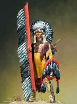 Arapaho-Krieger