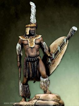 InDuna (Commander) of Zulu
