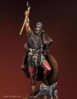 Germanisch-Römischer Krieger