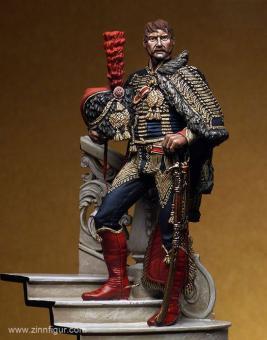 Hauptmann der Reitenden-Gardeartillerie (abgesessen) - 1815