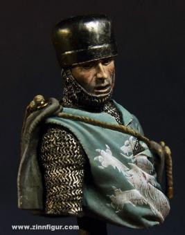 Ritter von Antiochia (Büste)