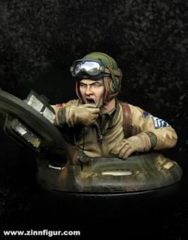 US Sherman Panzerkommandant - Normandie 1944