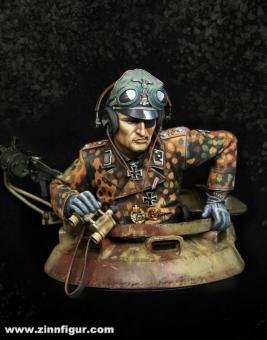 Tiger-Panzerkommandant - Normandie 1944