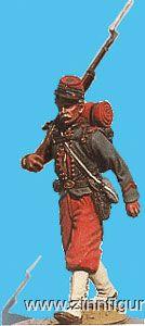 U.S. Infanterist