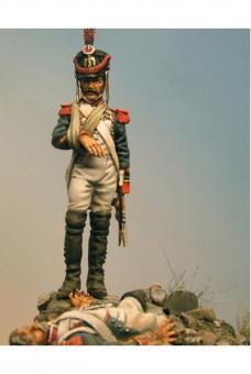 Grenadier Sergeant at Smolensk