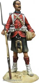 Soldat, Black Watch