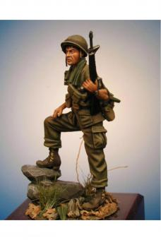 Soldier, 1st Air Cavalry