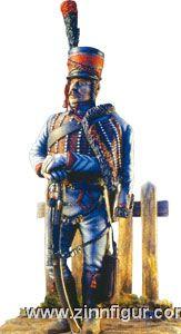 Brigadier (3. Husaren)