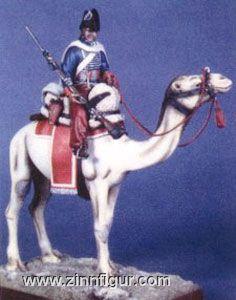 Soldat (Dromedar Regiment)