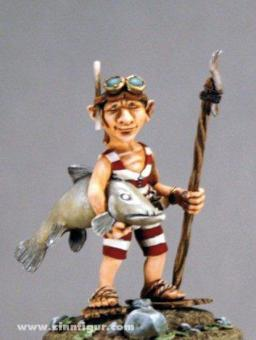 Bob der Fischer