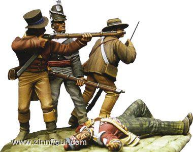 Die Schlacht von New Orleans