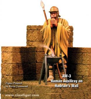 Auxiliar am Hadrianswall
