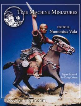 Kavallerie-Kommandant Numonius Vala