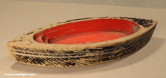 Diverse Hersteller: Holzboot, 1815 bis 1870