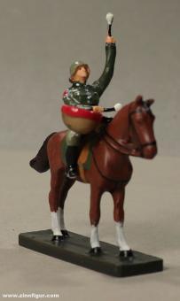 Wüsolin: Kesselpauker der Wehrmachtskavallerie, 1935 bis 1945